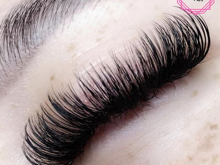 What You Can Do to Speed Lash Growth
