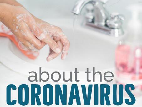 Dear LLR Family / Corona Virus Update   3.29.2020