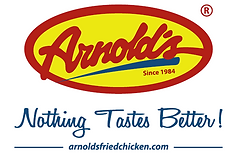 Arnolds Fried Chicken Logo.png