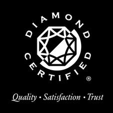 Proudly Diamond Certified