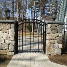 Iron Gates