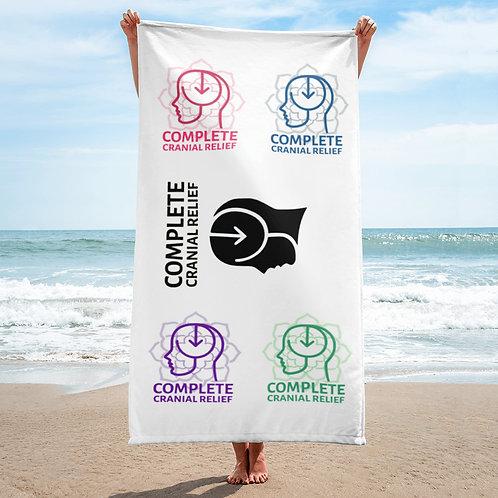 CCR Towel