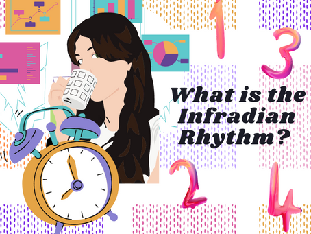 The Rhythm of Women: The Infradian Rhythm and Living with the Cycle