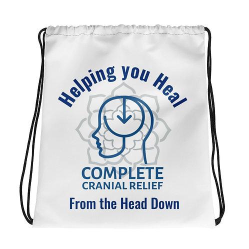 CCR Drawstring Bag