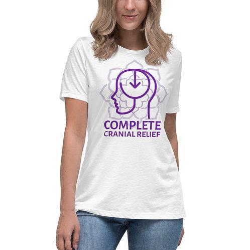CCR Mindbender T-Shirt (Wisteria)