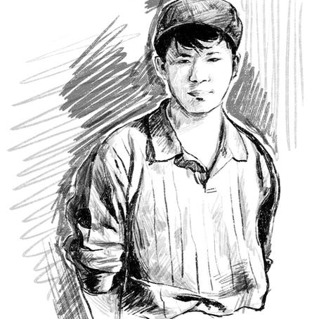 Oscar yi Hou