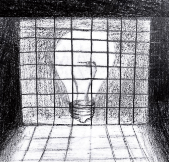 Columbia Behind Bars