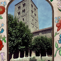 Courting at the Cloisters