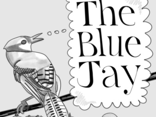The Blue Jay: Episode 5
