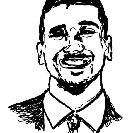 Karim Nader
