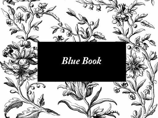 Blue Book, December 2020