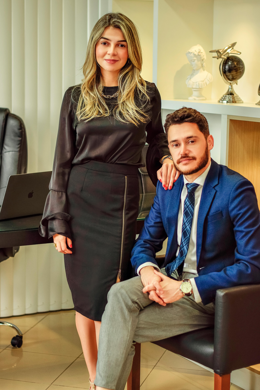 Taianne e Dr.Rodrigo