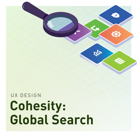 Cohesity's Global Search Experience
