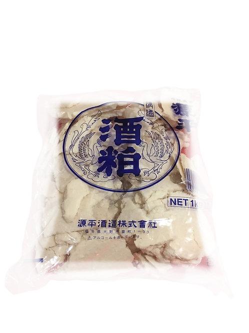 源平 酒粕 (バラ) 1kg
