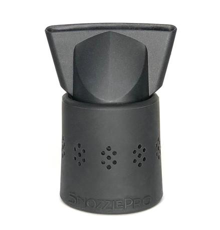 Concentrator Nozzle Attachment