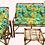 Thumbnail: Conjunto cana da Índia 4 peças