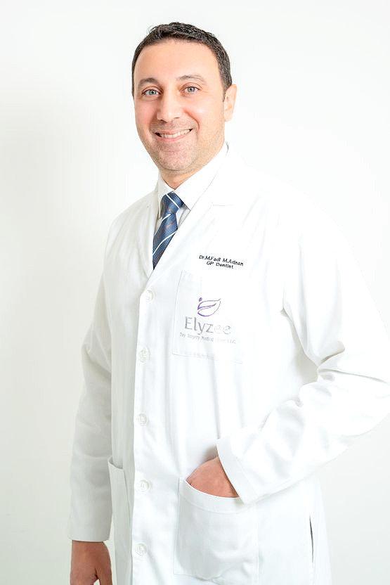 Dr Fadi Adnan Hachem