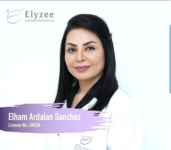 Elham Sanchez