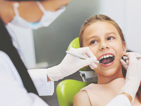 Pediatric Dentistry Introduction