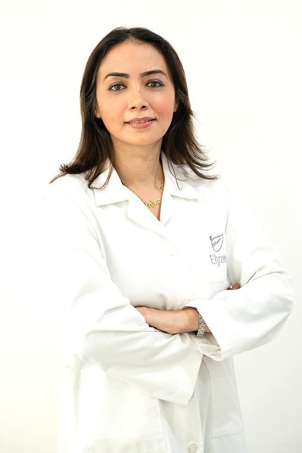 Dr Golnaz Holm