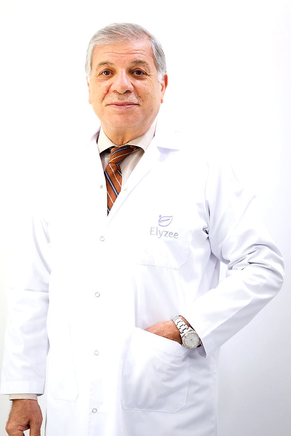Dr Harith Abbas Zaidan