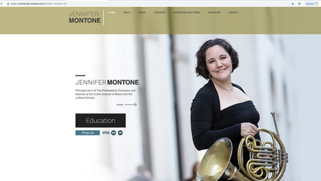 Jennifer Montone