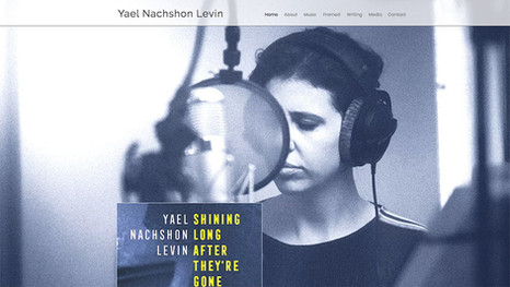 YAEL NACHSHON LEVIN