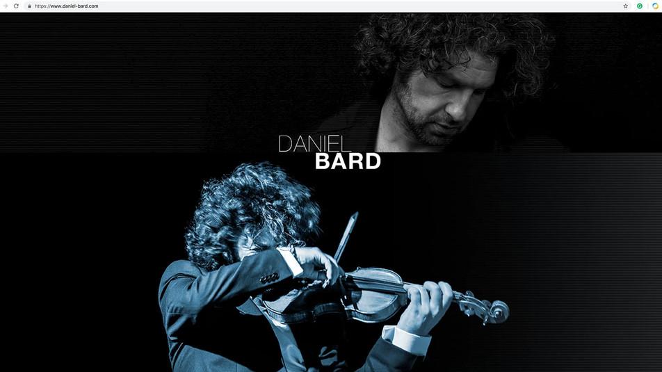Daniel bard