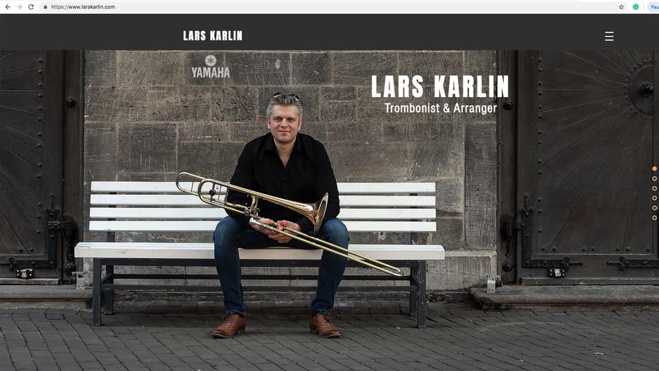 Lars Karlin