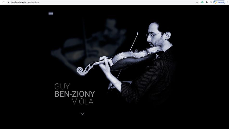 Guy Ben-Ziony