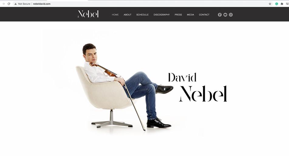 David Nebel