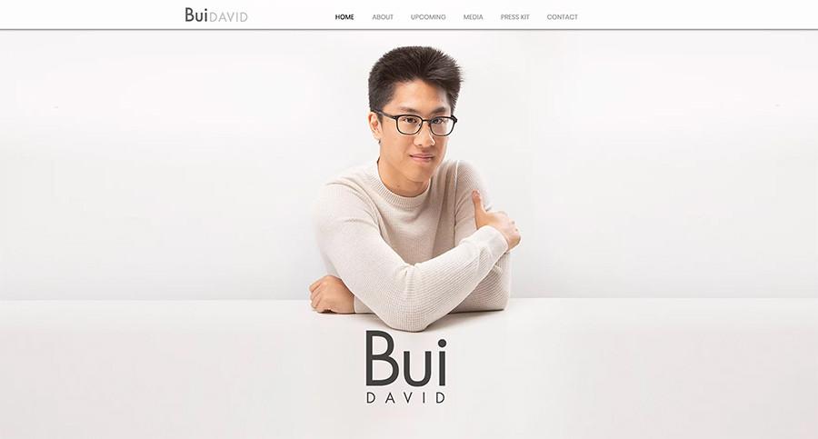 David-Bui