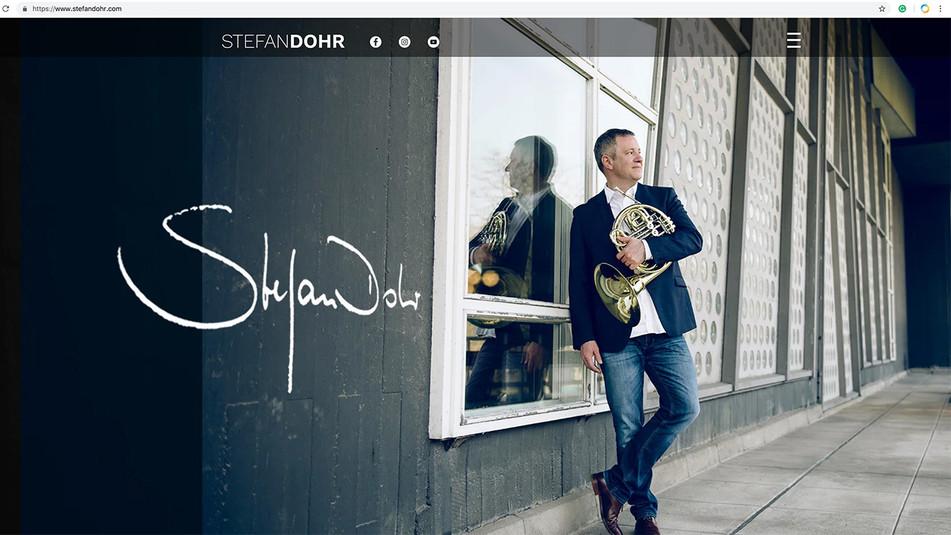 Stefan Dohr