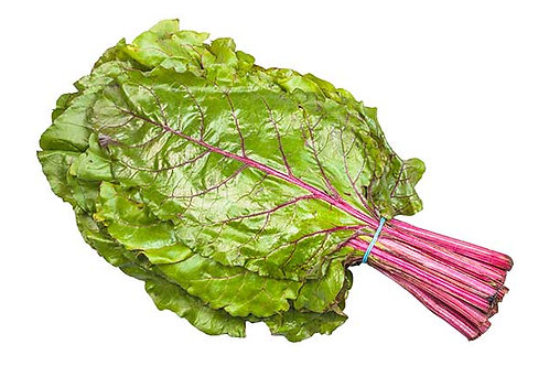 Beet Greens (bunch) - Maria and Lydia