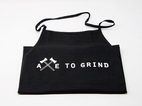 Cook's Apron - Axe to Grind