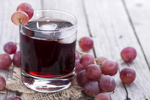 Grape Juice (Qt.) - Tina Friesen