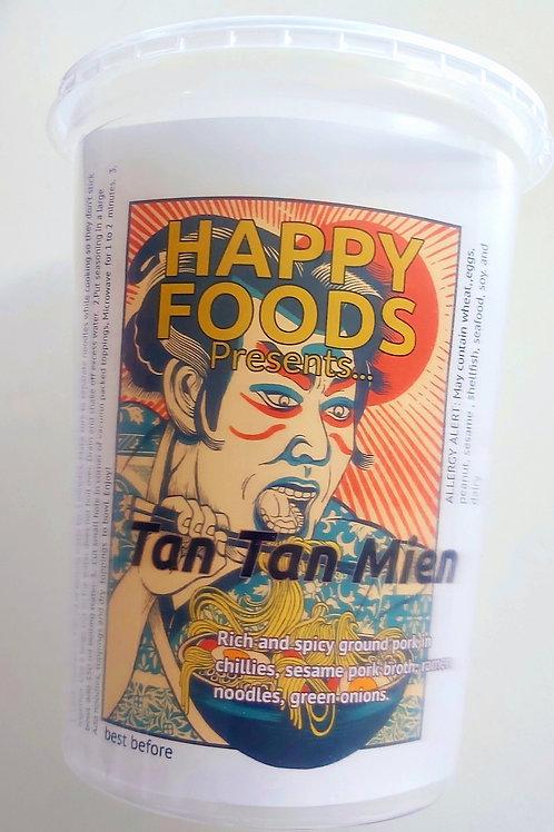 Tan Tan Mien Kit - Happy Foods
