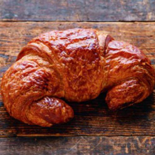 Croissants - Boulangerie La Vendeenne