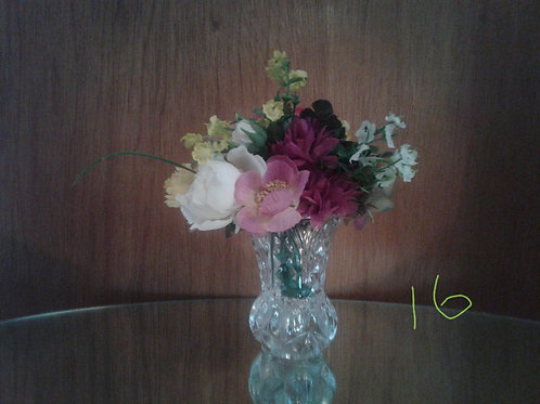 Victorian Posies (additional) - Yodi Originals