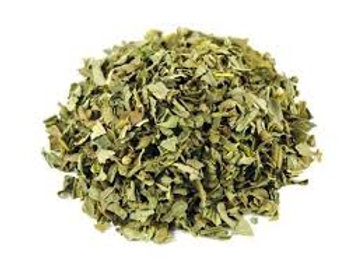 Dried Basil Leaves (1.5oz)- Tina Friesen