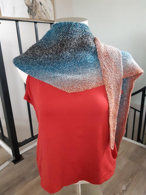 Handmade Scarves - Meraki Designs