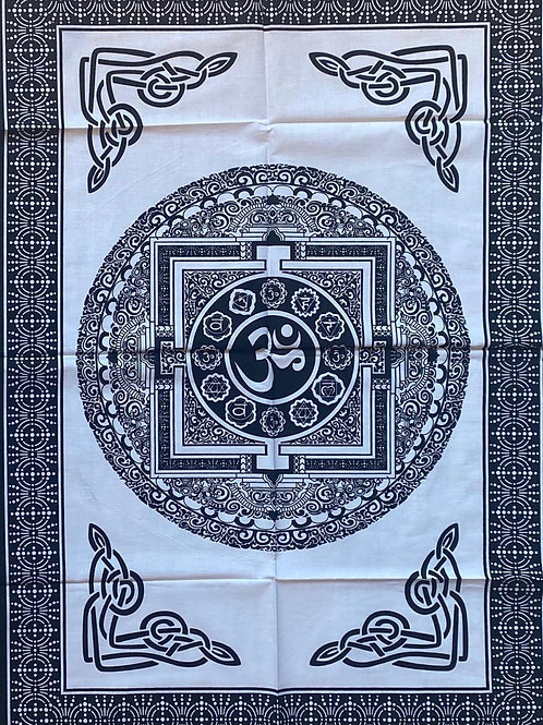 Om Tapestry - Elements By Drala