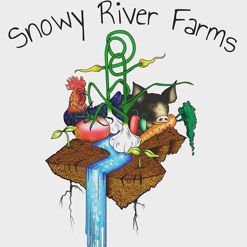 Weekly Savings Box - Snowy River Farms