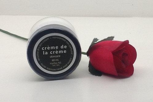 Crème de la Crème Moisturizer (2 for $22) - Creme de la Creme