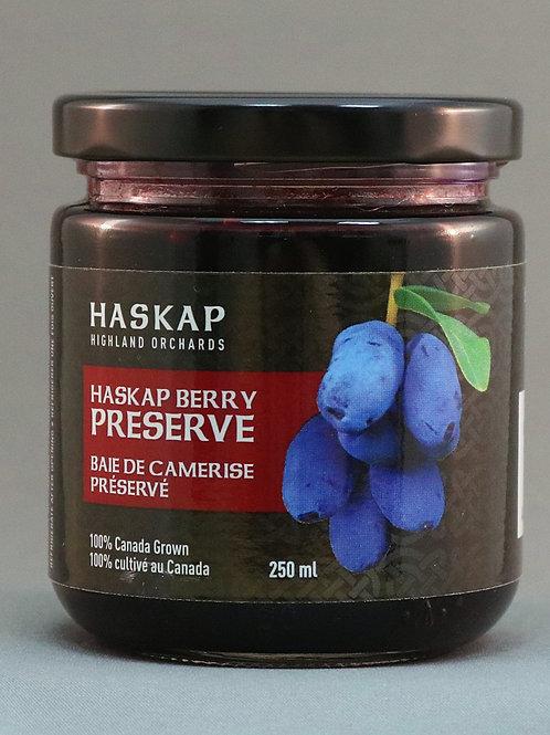 HASKAP Preserves (250 ml) - Haskap Highland Orchards