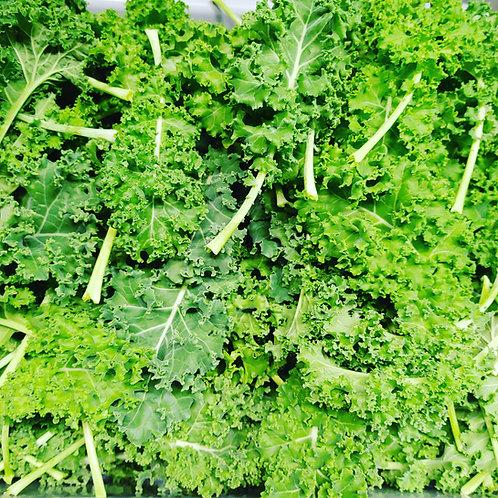 Tender Kale (Dwarf Green) 113g - Very Local Greens