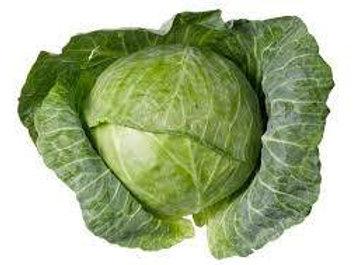 Cabbage (3-4lbs each) - Tina Friesen