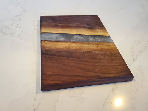 Cutting Board/ Charcuterie Board - Back Home Woodworking