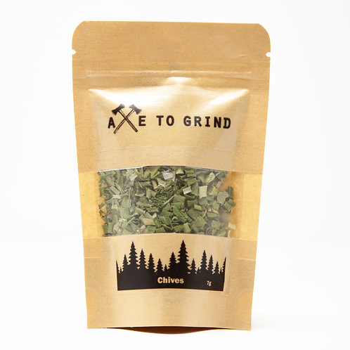 Individual Herbs - Axe to Grind
