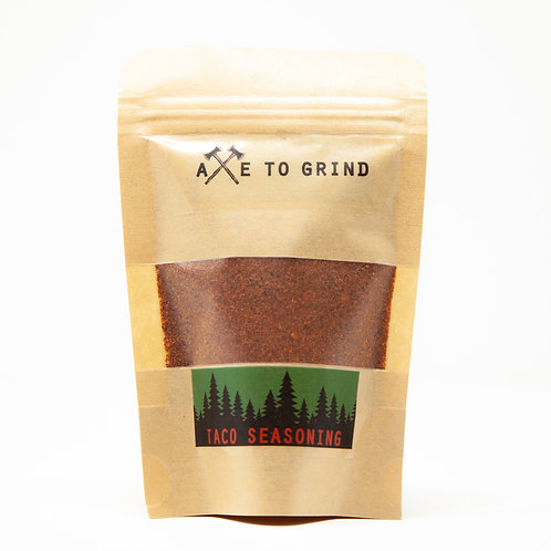 Spice Mixes - Axe to Grind